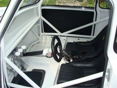 1962 Austin Mini Cooper - Special Lightweight