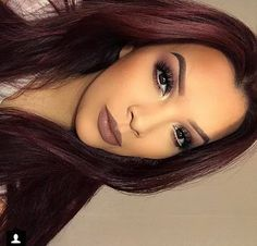 girl beauty fashion outfit clothes style hair lips eyes brows make up