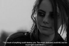 Effy Stonem, Skins . I shouldn't have started watching this show last night