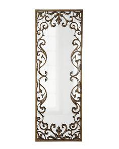 "dressing room mirror..""Apricena"" Mirror - Neiman Marcus"