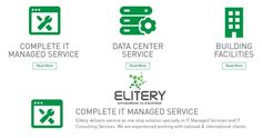 elitery managed it services and data center operator in Indonesia