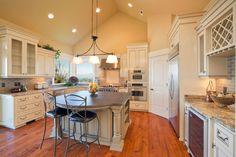 Küchentrend: Gemütlich mit dem Landhaus-Stil