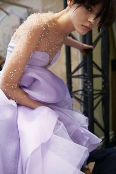Georges Hobeika Haute Couture Spring 2014