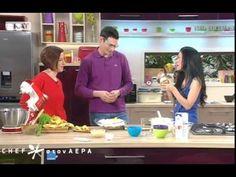 Chef στον αέρα   Παραδοσιακό ισλί, μπανό - 02/04/2015 Southern Prep, Music, Youtube, Recipes, Musica, Musik, Muziek, Recipies
