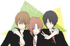 3z170 Cute Anime Boy, Anime Guys, Gintama Funny, Okikagu, Find Picture, Anime Chibi, Manga, Akira, Anime Characters