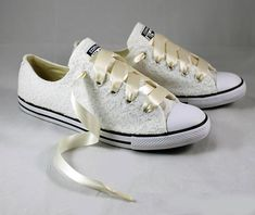 def991e5b3136 14 Best wedding tennis shoes images in 2018 | Wedding tennis shoes ...