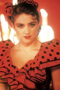 Madonna:La Isla Bonita 1987