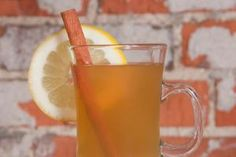 Hot Not Toddy - Non-alcoholic Warm Winter Drinks - Photo Credit: © S&C Design Studios
