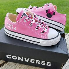 3721b66634b 207 Best Pink Converse images in 2019