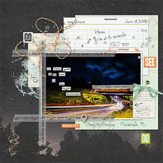 1 photo + photo background