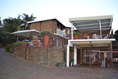One Bedroom Lock-Up And Go Flat Conveniently Situated Near Highways This one-bedroom flat (about 45 sqm) is situated in Waterkloof Ridge One Bedroom Flat, Junk Mail, Lock Up, Pretoria, Property For Rent, Outdoor Decor, Garden, Home, Garten