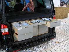 Pop-top/roof bed for SWB Multivan - Page 3