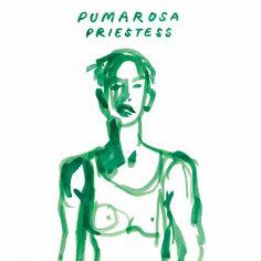 Image result for pumarosa priestess