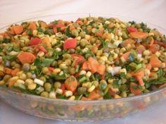 Kubbe Salatası Tarifi Tum Salata Tarifleri — Resimli Yemek Tarifleri