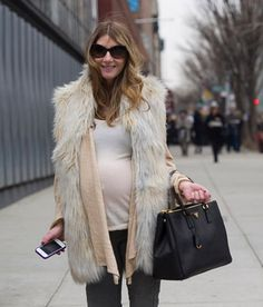 {pregnant in style! pregnant, style, fashion} Inspiração para usar Mood!