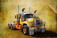 R Model Mack by Keith Hawley