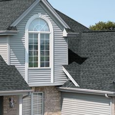 Best Gaf Timberline Natural Shadow Pewter Gray Roofing Roof Design Best Roof Shingles Roofing 400 x 300