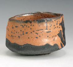 oakwoodceramics: Teabowls Robert Fornell