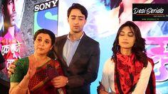 Show 'Kuch Rang Pyar Ke Aise Bhi' Ka Hua Launch!  http://www.desiserials.tv/show-ka-hua-launch-kuch-rang-pyar-ke-aise-bhi/123455/