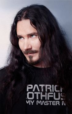 Tuomas Holopainen 2 by GIVEthemHORNS
