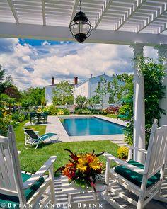 Phi Home Designs via Brian Vanden Brink