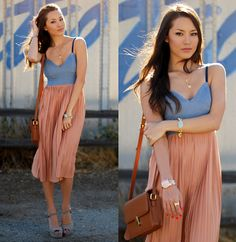 She's Like the Wind (by Jessica R.) http://lookbook.nu/look/3602213-She-s-Like-the-Wind