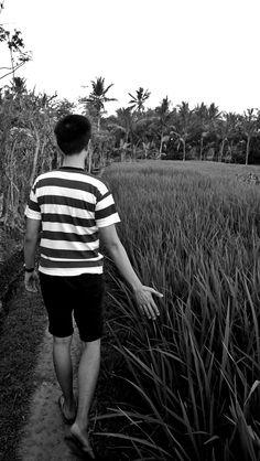 At Ubud Rice Field #Lumia1020