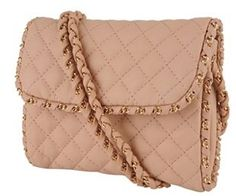 quilted bag forever 21