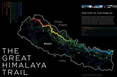Nepal's Great Himalaya Trail- please someday, yes