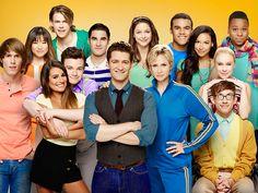 Mira estas maldiciones que ocurrieron con los integrantes de Glee