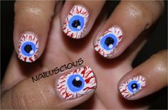 nails for halloween | halloween-nails-art-inspiration–large-msg-135074389019 ...