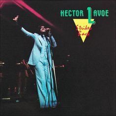 Hector Lavoe Strikes Back Lower East Side, Miles Davis, Lower Manhattan, His Travel, New York Travel, Frankie Ruiz, Willie Colon, Amanda Miguel, Musica Salsa