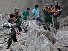 Quakes in southwest China kill dozens, damage 20,000 homes - World News