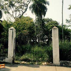 Qué tanto conoces Bucaramanga y su área metropolitana ? Dinos en qué lugar se tomó esta foto. Gracias @DDom1975 por compartirla #conoceBucaramanga