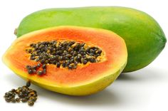Papaya power: This is one of the easiest de-tan packs. Simply mash some papaya and slather on the pulp. Those who have dry skin mix in some honey. Weight Loss Meals, Best Weight Loss Pills, Best Weight Loss Supplement, Best Weight Loss Program, Medical Weight Loss, Weight Loss Detox, Weight Loss Surgery, Weight Loss Drinks, Weight Loss Smoothies