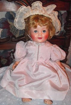 Beautiful American Character Big Baby Doll by MyDollyMarket,