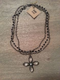 18 hand wired rosary chain with 2 hand soldered by MJMDesignsGA