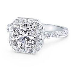 Wifey II Ring