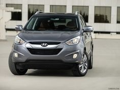 2014 Hyundai Tucson Visit http://www.hyundaigreenvalley.com/