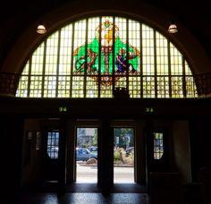 Travemünde Bahnhof