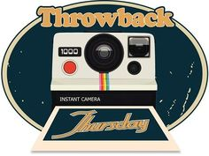 Welcome to Throwback Thursdays, a new photo feature focusing on Northumberland's past. Every other Thursday the Northumberland News will bring together two photos -- a historical picture combined with a snapshot from current times. Back To The 80's, Instant Camera, Historical Pictures, Throwback Thursday, News Stories, Inventions, Photo S, Bring It On