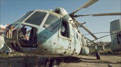 Брощенные Военные Аэродромы Времён СССР в Приморье