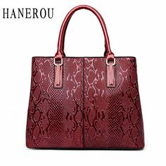 b2eb20afc776 Fashion Serpentine Ladies Hand Bags 2017 Luxury Ha Price: $27.32 Buy From  AliExpress:https