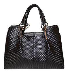 MJZD Damen Handtasche Schutertasche Tasche aus Leder Kariert Schwarz MJZD http://www.amazon.de/dp/B00LL499TC/ref=cm_sw_r_pi_dp_6McRub06Z0DWF