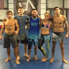 Cody Garbrandt, Paige Vanzant, Ufc Fighters, Boxing, Mma, Sporty, Style, Fashion, Swag
