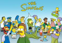 The Simpsons by JamieB91.deviantart.com on @deviantART