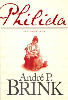 André P. Brink - Philida (2012)
