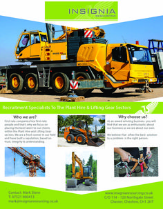 Recruitment Specialists to the Plant Hire & Lifting Gear Sectors Monster Trucks, Plant, Projects, Log Projects, Blue Prints, Plants, Replant, Trees