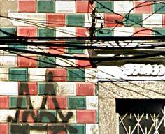 Azulejos antigos no Rio de Janeiro: Região Portuária XVIII - rua Pedro Ernesto