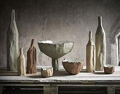 Paola Paronetto | paper clay